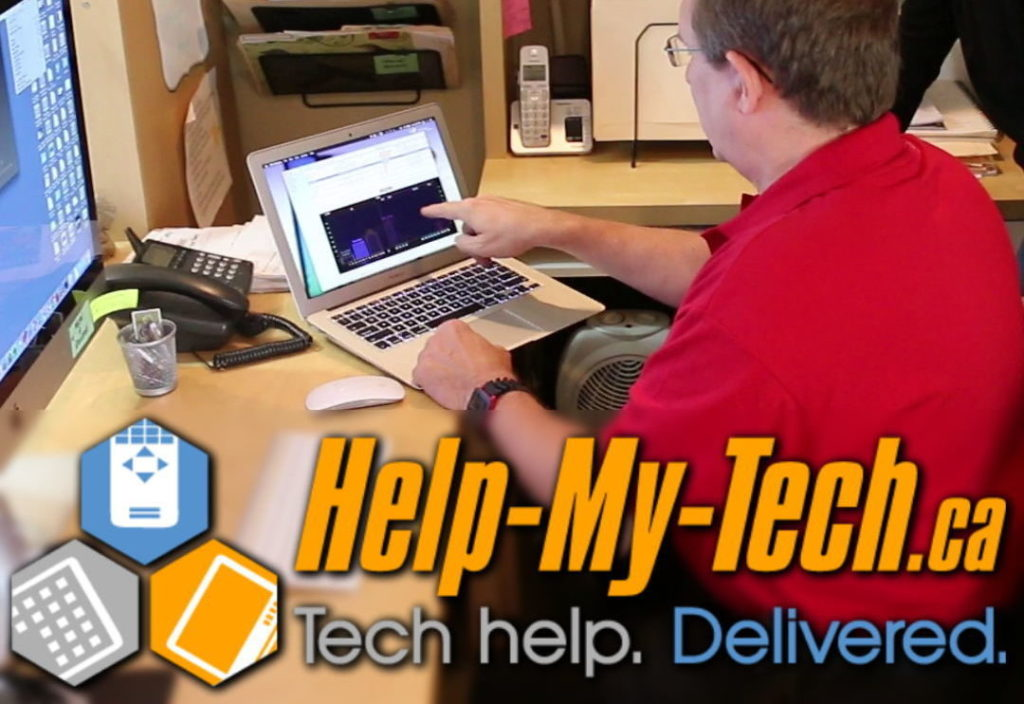 Help-My-Tech.ca does in-home computer service in Maple Ridge, Pitt Meadows, Port Coquitlam, Mission and the lower mainland of BC